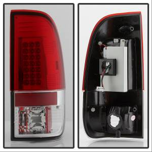 Spyder Auto - LED Tail Lights 5003485 - Image 5