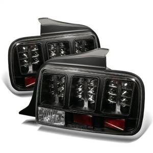 Spyder Auto - LED Tail Lights 5003546