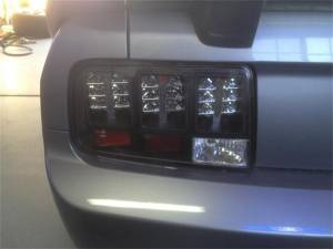 Spyder Auto - LED Tail Lights 5003546 - Image 2