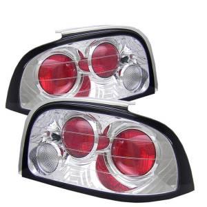 Spyder Auto - Altezza Tail Lights 5003591