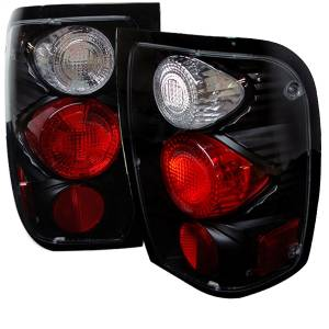 Spyder Auto - Altezza Tail Lights 5003805