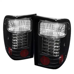 Spyder Auto - LED Tail Lights 5003836