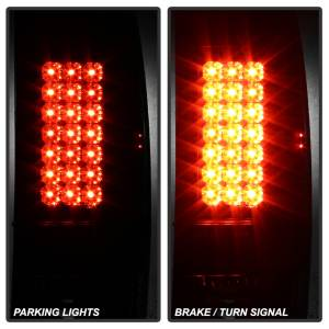 Spyder Auto - LED Tail Lights 5003898 - Image 4