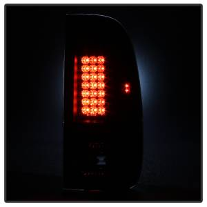 Spyder Auto - LED Tail Lights 5003898 - Image 5