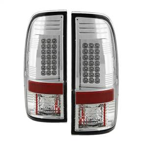Spyder Auto - LED Tail Lights 5003904
