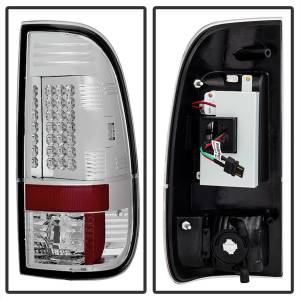 Spyder Auto - LED Tail Lights 5003904 - Image 4