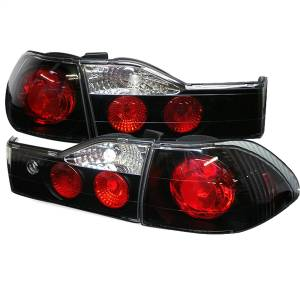 Spyder Auto - Altezza Tail Lights 5003959
