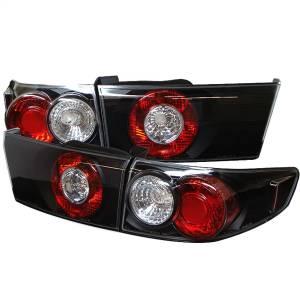 Spyder Auto - Altezza Tail Lights 5003980