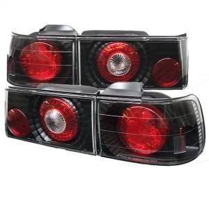 Spyder Auto - Altezza Tail Lights 5004031
