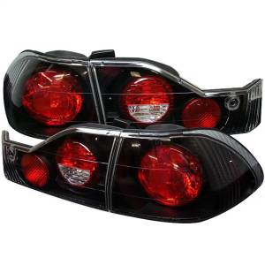 Altezza Tail Lights 5004321
