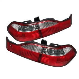 Tail Lights 5004352