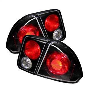 Spyder Auto - Altezza Tail Lights 5004406 - Image 1