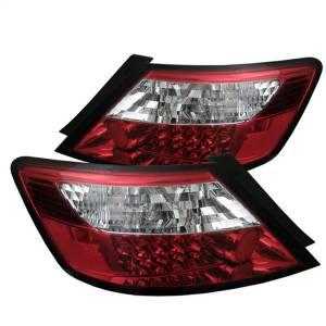 Spyder Auto - LED Tail Lights 5004512 - Image 1