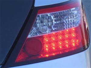 Spyder Auto - LED Tail Lights 5004512 - Image 4