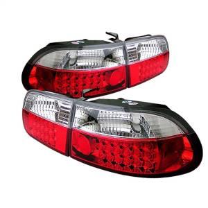 LED Tail Lights 5004741