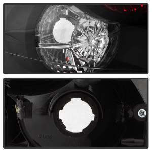 Spyder Auto - Altezza Tail Lights 5005359 - Image 2