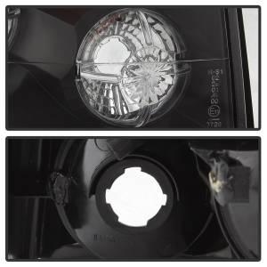 Spyder Auto - Altezza Tail Lights 5005359 - Image 4