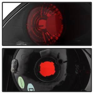 Spyder Auto - Altezza Tail Lights 5005359 - Image 5