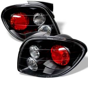 Spyder Auto - Altezza Tail Lights 5005403 - Image 1