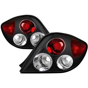 Spyder Auto - Altezza Tail Lights 5005434 - Image 1