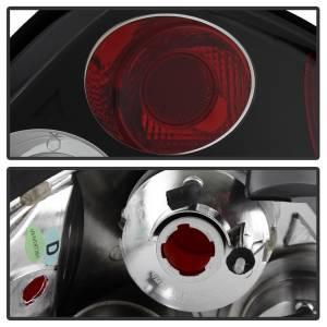 Spyder Auto - Altezza Tail Lights 5005434 - Image 2