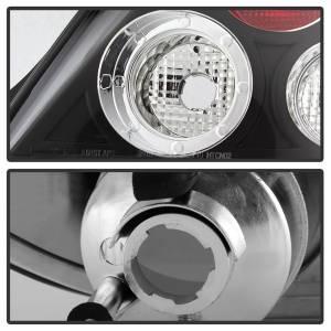 Spyder Auto - Altezza Tail Lights 5005434 - Image 3