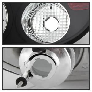 Spyder Auto - Altezza Tail Lights 5005434 - Image 4