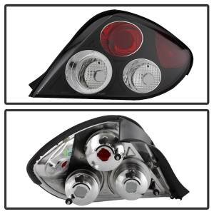Spyder Auto - Altezza Tail Lights 5005434 - Image 5
