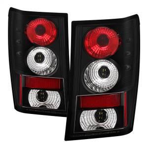 Spyder Auto - Tail Lights 5005502 - Image 1