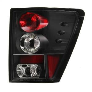 Spyder Auto - Tail Lights 5005502 - Image 2