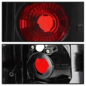 Spyder Auto - Tail Lights 5005502 - Image 4