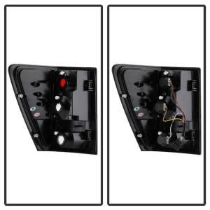 Spyder Auto - Tail Lights 5005502 - Image 5