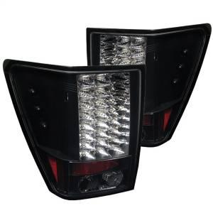 Spyder Auto - LED Tail Lights 5005526 - Image 1