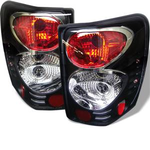 Spyder Auto - Altezza Tail Lights 5005625 - Image 1