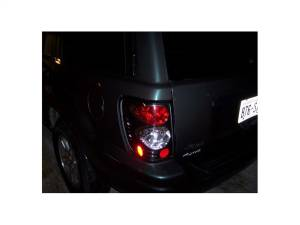 Spyder Auto - Altezza Tail Lights 5005625 - Image 3