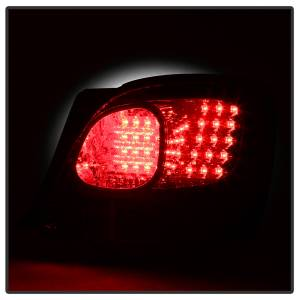 Spyder Auto - LED Tail Lights 5005731 - Image 4