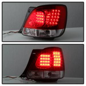 Spyder Auto - LED Tail Lights 5005731 - Image 5