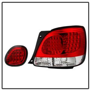 Spyder Auto - LED Tail Lights 5005731 - Image 6
