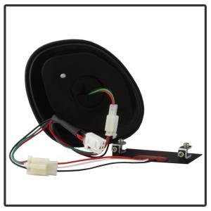 Spyder Auto - LED Trunk Tail Lights 5005779 - Image 2