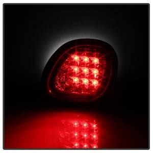 Spyder Auto - LED Trunk Tail Lights 5005779 - Image 4
