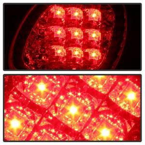 Spyder Auto - LED Trunk Tail Lights 5005779 - Image 5