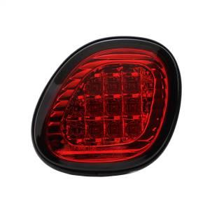 Spyder Auto - LED Trunk Tail Lights 5005779 - Image 7