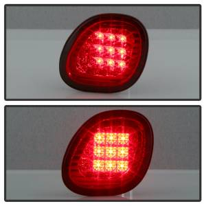 Spyder Auto - LED Trunk Tail Lights 5005779 - Image 8