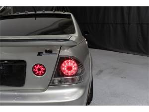 Spyder Auto - LED Tail Lights 5005809 - Image 2