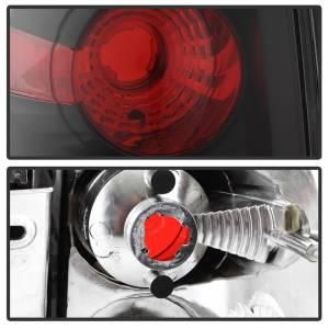 Spyder Auto - Altezza Tail Lights 5005946 - Image 3