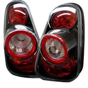 Spyder Auto - Altezza Tail Lights 5006240 - Image 1