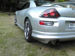Spyder Auto - Altezza Tail Lights 5006288 - Image 2
