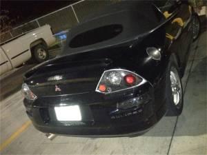Spyder Auto - LED Tail Lights 5006318 - Image 3