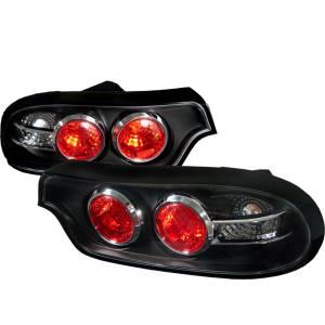Spyder Auto - Altezza Tail Lights 5006523