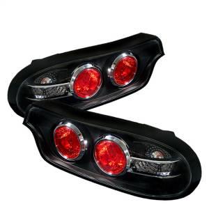 Spyder Auto - LED Tail Lights 5006547 - Image 1